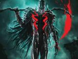 Vox (Super-Inhumans) (Earth-616)