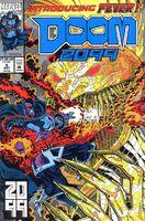 Doom 2099 Vol 1 5