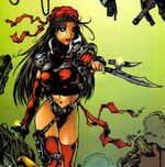 Elektra Natchios (Earth-97315)