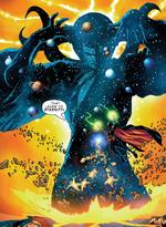 Eternity (Earth-2301)