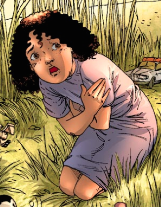Evangelina Rivera (Earth-616)