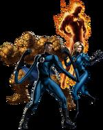 Fantastic Four (Earth-12131)