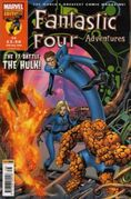 Fantastic Four Adventures Vol 1 38