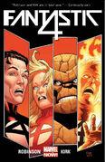 Fantastic Four TPB Vol 2 1 The Fall of the Fantastic Four