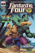 Fantastic Four Vol 6 12
