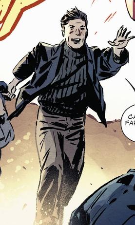 Frank Farmington (Earth-616)