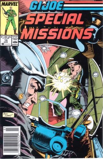 G.I. Joe: Special Missions Vol 1 19