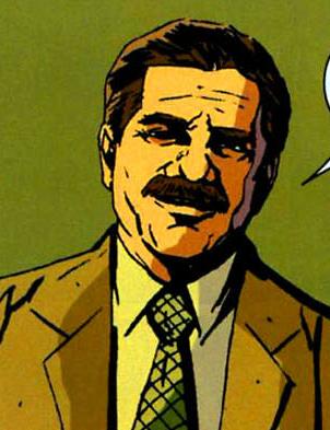 Henry Mayhew (Earth-616)
