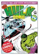 Hulk Comic (UK) Vol 1 14