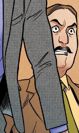 Jerry McLeod (Earth-616)