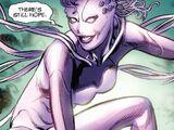 Jubulile van Scotter's Symbiote (Earth-616)