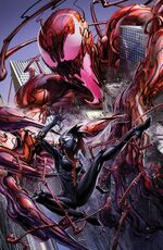 Carnage V (Klyntar) (Earth-616)