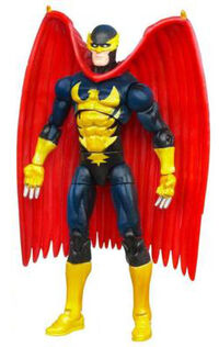 Kyle Richmond (Earth-616) from Marvel Universe (Toys) Series 4 Wave XX 0001.jpg