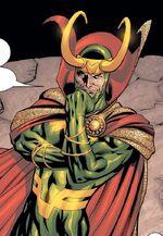Loki Laufeyson (Earth-3515)