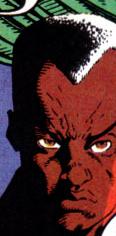 Mabawa (Earth-616)