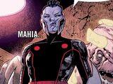 Mahia (Earth-616)