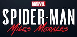 Marvel's Spider-Man Miles Morales logo.png