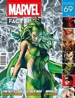 Marvel Fact Files Vol 1 69