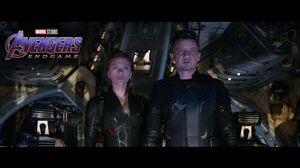 """Marvel Studios' Avengers Endgame """"Awesome"""" TV Spot"""