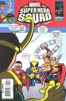 Marvel Super Hero Squad Vol 1 4