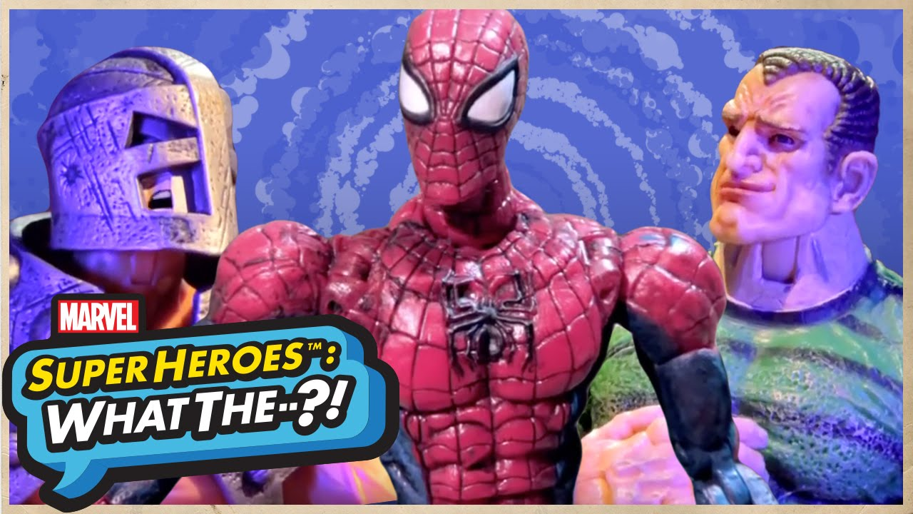 Marvel Super Heroes: What The--?! Season 1 32