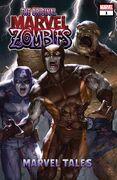Marvel Tales The Original Marvel Zombies Vol 1 1