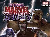 Marvel Tales: The Original Marvel Zombies Vol 1 1