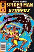 Marvel Team-Up Vol 1 143