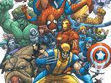 Marvel Team-Up Vol 3