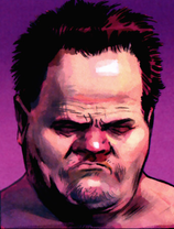 Michael White (Extremis) (Earth-616)
