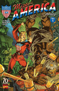 Miss America Comics 70th Anniversary Special Vol 1 1