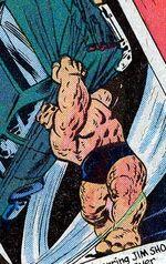 Monster Man (Earth-616)