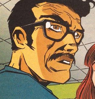 Mr. Martinez (Earth-616)