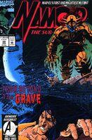 Namor the Sub-Mariner Vol 1 39