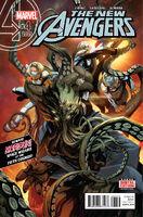 New Avengers Vol 4 4