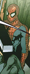 Peter Parker (Earth-10011)