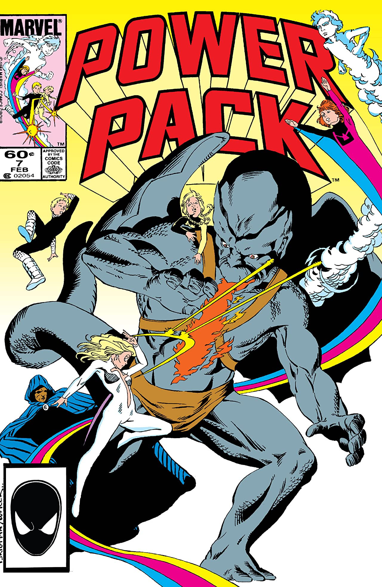 Power Pack Vol 1 7