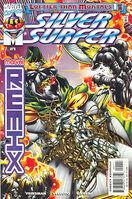 Silver Surfer Loftier Than Mortals Vol 1 1