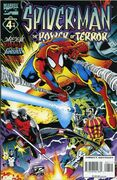 Spider-Man Power of Terror Vol 1 4