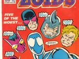 Spider-Man and Zoids Vol 1 47