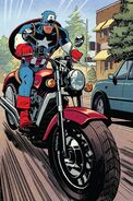 Steven Rogers (Earth-616) from Captain America Vol 1 696 001