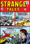Strange Tales Vol 1 102