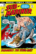 Sub-Mariner Vol 1 46