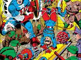 U.S.A. Comics Vol 1 6