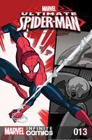 Ultimate Spider-Man Infinite Comic Vol 1 13