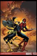 Ultimate Spider-Man Vol 1 115 Textless