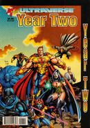Ultraverse Year Two Vol 1 1