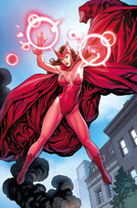 Wanda Maximoff (Earth-616) from Avengers vs. X-Men Vol 1 0 0001.jpg