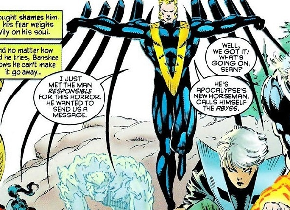 X-Men (Earth-295) from Amazing X-Men Vol 1 2 0001.jpg