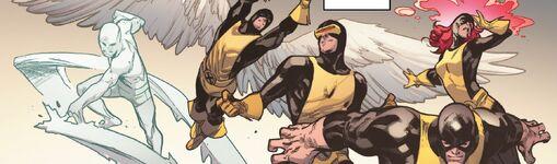 X-Men (Earth-TRN751)
